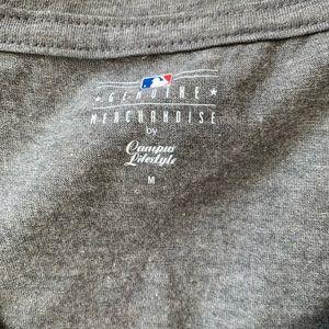 MLB Tops - LOS ÁNGELES Dodgers T-shirt